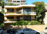 Ashburner 38 - Manly Seaside Apartments