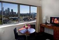 Apartment View -Macleay Serviced Apartments