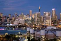 Oaks Goldsbrough Apartments - Sydney Apartment Hotels