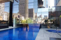 Lumiere Apartments - Pool