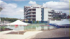 Mariners Cove Apartments - Pool