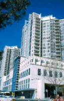 Meriton Bondi Junction Apartments - Sydney Apartment Hotels
