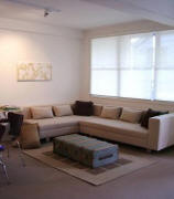Queen Street  Apartments - Lounge Room