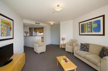 Quest Cronulla, Two Bedroom Apartment Quest Cronulla