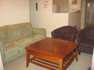 Rainford Apartments Lounge Room