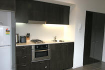 Kitchen - St Leonards One Bedroom
