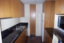 Kitchen - Star City Apartments