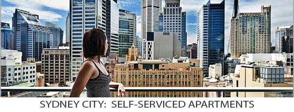 Sydney Hotel Apartment Accommodation - Long Stay Apartment ...